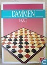 Board games - Dams - Dammen