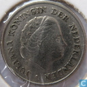Monnaies - Pays-Bas - Pays-Bas 10 cents 1951