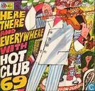 Disques vinyl et CD - Hot Club 69 - Here, There and everywhere with Hotclub 69