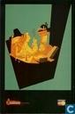 Comic Books - Bob Dof in het Spiegelkwartier - Casanova's parfum