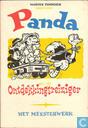 Strips - Panda - En de ontdekkingsreiziger + Het meesterwerk