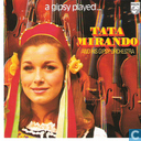 Disques vinyl et CD - Mirando, Tata - A gipsy played
