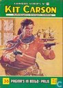 Comic Books - Kit Carson - Buffeljagers brengen redding