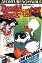 Comic Books - Donald Duck Extra (magazine) - Donald Duck extra avonturenomnibus 4