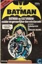 Bandes dessinées - Batman - Batman en Katvrouw