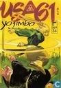 Strips - Usagi Yojimbo - Usagi Yojimbo 4
