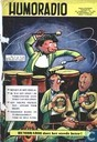 Strips - Humoradio (tijdschrift) - Nummer  838