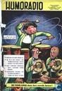 Comics - Humoradio (Illustrierte) - Nummer  838