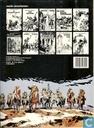 Comics - Jerry Spring - De 3 baarden van Sonoyta