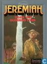 Comics - Jeremiah - Ogen van gloeiend ijzer