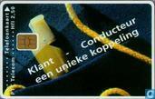 NS, Klant - Conducteur