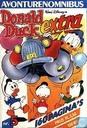 Comics - Donald Duck Extra (Illustrierte) - Donald Duck extra avonturenomnibus 5