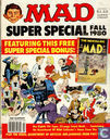 Comic Books - Mad Super Special (magazine) [USA] - Fall 1980