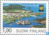 350 ans de Savonlinna