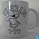 Mok : Tintin 7-77
