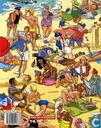 Comic Books - Willems wereld - Effe niks