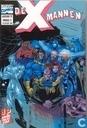 Strips - X-Men - Omnibus 13 - Jaargang ' 97