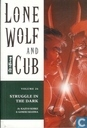 Bandes dessinées - Lone Wolf and Cub - Struggle in the dark