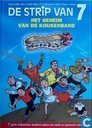 Bandes dessinées - Bibul - Het geheim van de kousenband
