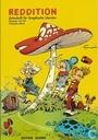 Bandes dessinées - Reddition (tijdschrift) (Duits) - Reddition 23/24