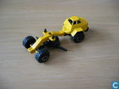 Model cars - Tonka - Tonka Grader