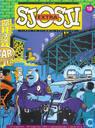 Strips - SjoSji Extra (tijdschrift) - Sjosji Extra 18