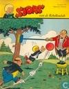 Bandes dessinées - Homme d'acier, L' - 1962 nummer  33