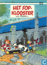 Comic Books - Spirou and Fantasio - Het fopklooster