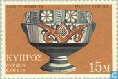 Postzegels - Cyprus [CYP] - Cypriotische kunst