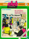 Comic Books - Kama - De club van de miljonairs