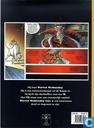 Comic Books - Geest van Warren, De - De legende van de nieuwe man