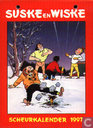Comic Books - Willy and Wanda - Scheurkalender 1997