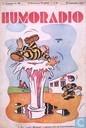 Bandes dessinées - Humoradio (tijdschrift) - Nummer  38