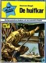 Comic Books - Huifkar, De - De huifkar