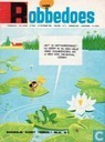 Comic Books - Robbedoes (magazine) - Robbedoes 1488