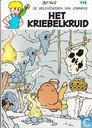 Comics - Peter + Alexander - Het kriebelkruid