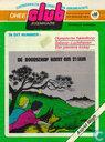 Bandes dessinées - Ohee Club (tijdschrift) - De boodschap komt om 21 uur