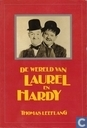 Books - Miscellaneous - De wereld van Laurel en Hardy