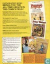 Comic Books - Will Eisner's Quarterly (tijdschrift) (Engels) - Will Eisner's Quarterly 5