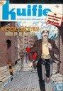 Comics - Victor Sackville - Moord op de Theems