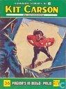 Comic Books - Kit Carson - De verstekeling