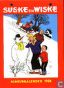 Comic Books - Willy and Wanda - Scheurkalender 1998