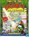 Strips - Boeboeks - Soezie Boebie - Kuif & de Knagers