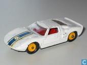 Voitures miniatures - Matchbox - Ford GT