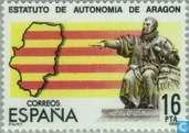 Autonomie Aragon