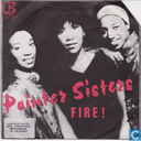 Disques vinyl et CD - Pointer Sisters - Fire