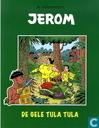 Strips - Jerom - De gele Tula Tula