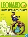 Strips - Leonardo - Leonardo is nog steeds een genie!