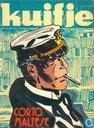 Bandes dessinées - Corto Maltese - Ierse ballade