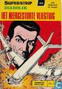 Bandes dessinées - Diabolik - Het neergestorte vliegtuig